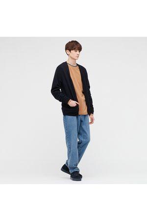 UNIQLO Men EZY Slim Fit Jeans