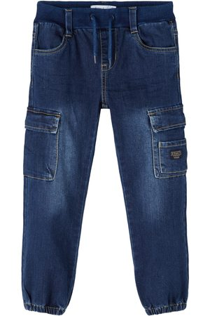 NAME IT Drenge Jeans - Jeans 'Bob