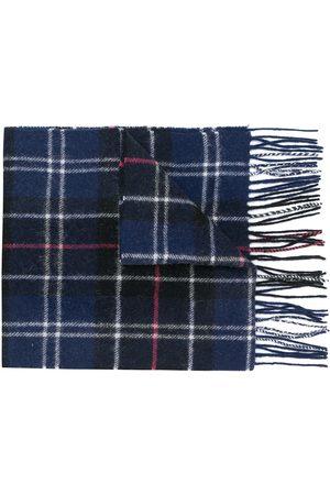 Barbour Mænd Tørklæder - Ternet tørklæde