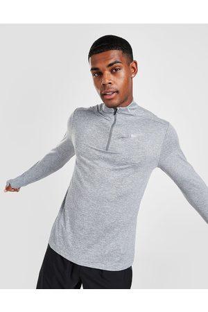 Nike Mænd Træningstoppe - Element 1/2 Zip Running Top