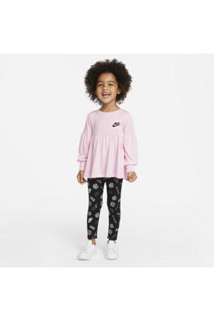 Nike Overdel og leggings til småbørn