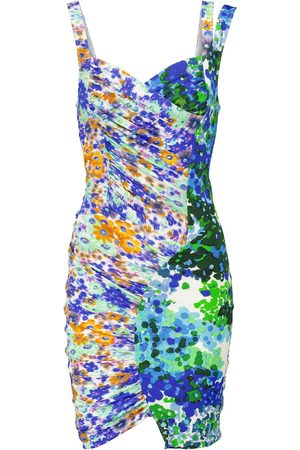 Stella McCartney Maeve printed minidress