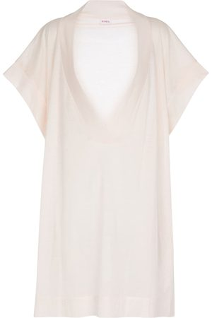 ERES Kvinder Festkjoler - Renée cotton jersey minidress