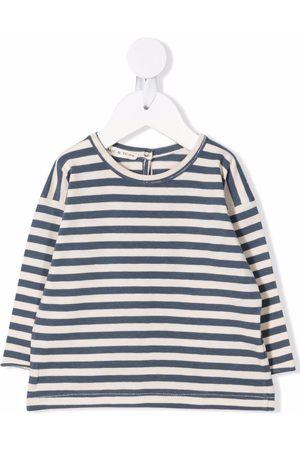 Babe And Tess Langærmet T-shirt med striber