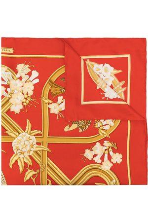 Hermès Tørklæder - Pre-owned Caraibes tørklæde fra 1990'erne