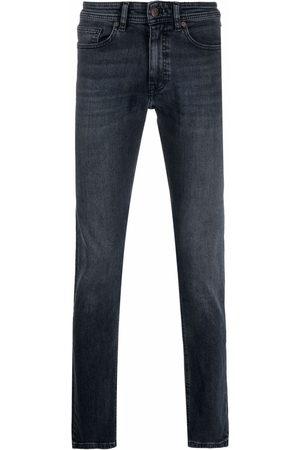 HUGO BOSS Faded skinny jeans
