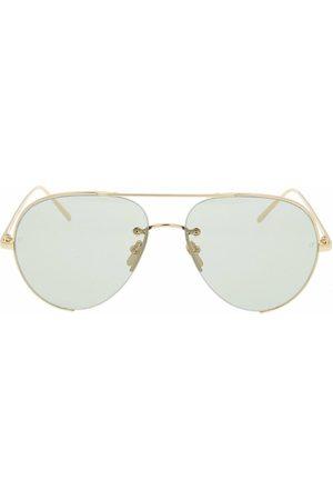 Linda Farrow Mænd Solbriller - Sunglasses