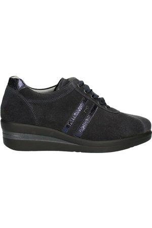 Nero Giardini NGA908853D Sneakers with wedge