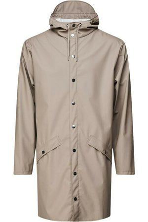 Rains Chubasquero Long Jacket