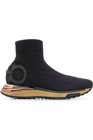 Salvatore Ferragamo Kvinder Sneakers - Sneakers
