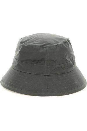 Barbour Wax sports bucket hat
