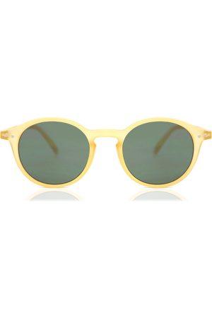 Izipizi Mænd Solbriller - D SUN Solbriller