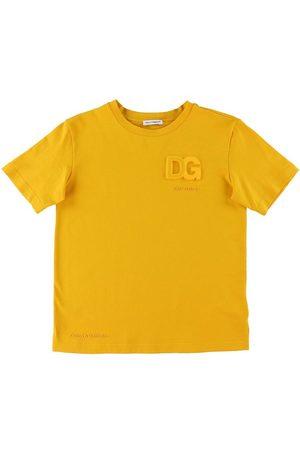 Dolce & Gabbana Kortærmede - T-shirt - DG Skate