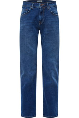 LTB Mænd Straight - Jeans 'Paul X