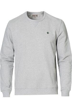 Morris Lily Sweatshirt Grey Melange