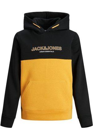 JACK & JONES Drenge Farveblok Hoodie Mænd