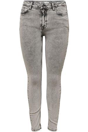 ONLY Kvinder Skinny - Jdyfancy Life Rw Ankle Skinny Fit Jeans Kvinder