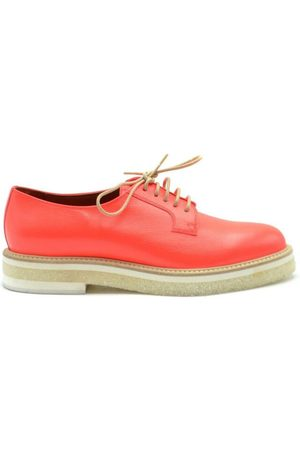 santoni Lace shoes