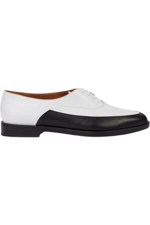 Robert Clergerie Lou derby shoes