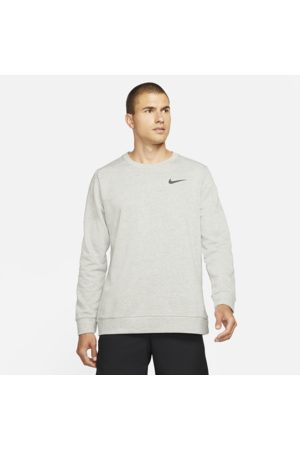 Nike Dri-FIT-træningscrewtrøje til mænd