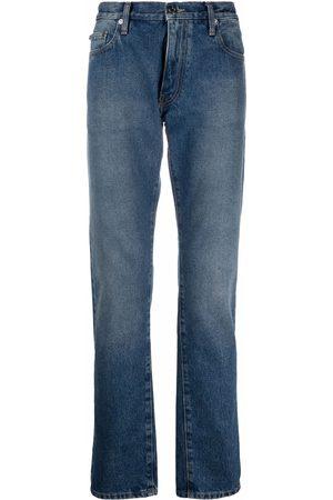 OFF-WHITE Mænd Slim - Jeans med smalle ben