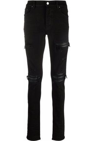 AMIRI Mænd Skinny - MX1 ripped skinny jeans