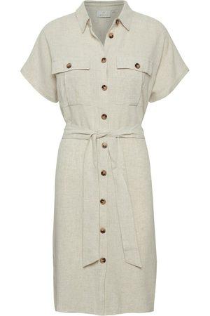 Kaffe Kvinder Casual kjoler - Shirt Dress