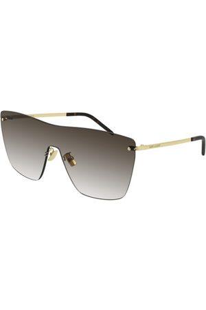 Saint Laurent SL 463 MASK Solbriller