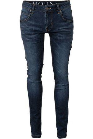 Hound Straight - Jeans - Straight - Clean Denim