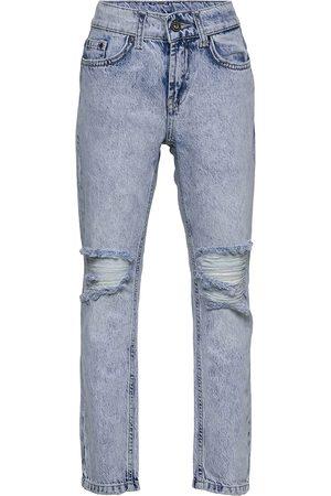 Grunt Børn Jeans - Clint Rippede Blue Jeans Jeans