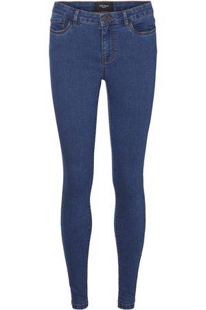 VERO MODA Kvinder Skinny - Jeans 'Judy