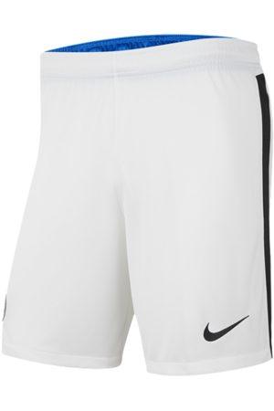 Nike Inter Milan 2021/22 Stadium Home/Away- Dri-FIT-fodboldshorts til mænd