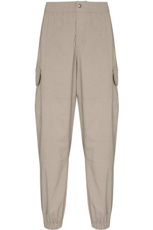 The North Face Mænd Joggingbukser - TNF STREET CARGO TRS GRY