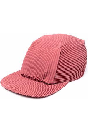 HOMME PLISSÉ ISSEY MIYAKE Mænd Kasketter - Pleated flat cap