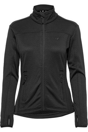 Skogstad Kvinder Fleecejakker - RøD Technical Fleece Jacket Outerwear Sport Jackets