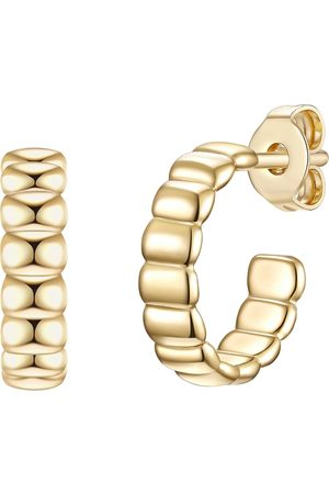 Glanzstücke Hoop earrings