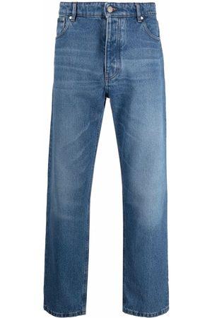 Ami Mænd Straight - Jeans i lige pasform