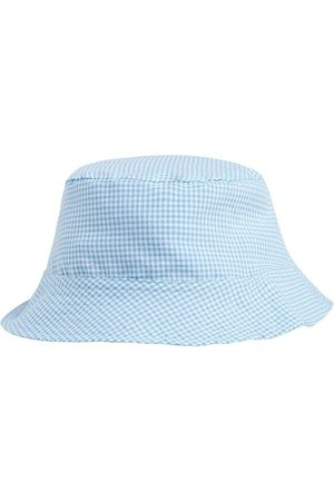 Grunt Hatte - Bøllehat - TIF - Light Blue