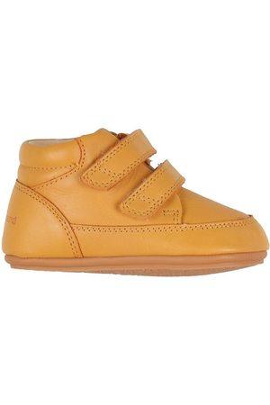 Bundgaard Lær-at-gå sko - Begyndersko - Prewalker ll Velcro