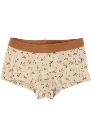 Joha Hipsters - Hipster - Uld - / m. Blomster