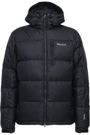Marmot Guides Tech Hooded Down Jacket