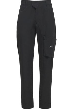 A-cold-wall* Mænd Cargo bukser - Circuit Cotton Cargo Pants