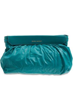 Isabel Marant Kvinder Clutches - Luzes Soft Leather Shoulder Bag