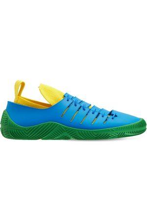 Bottega Veneta 10mm Climber Rubber Sneakers