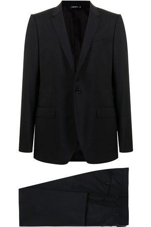 Dolce & Gabbana Mænd Blazere - Enkeltradet skræddersyet jakkesæt