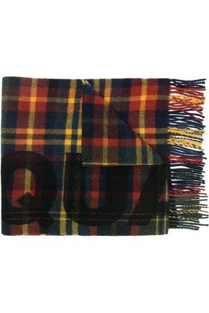 Dsquared2 Mænd Tørklæder - Ternet tørklæde