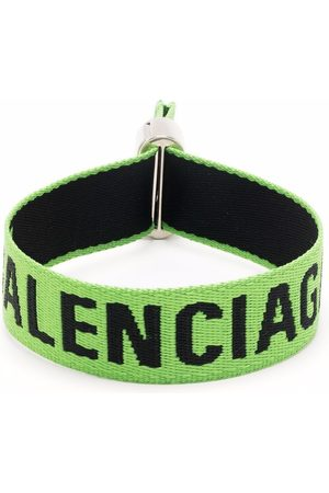 Balenciaga Mænd Armbånd - Logo party bracelet