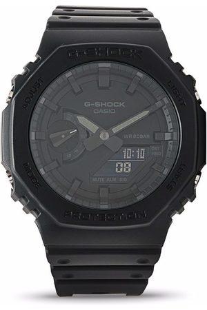 G-Shock GA-2100-1A1ER digital 50mm
