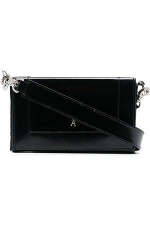 Ami Ami de Coeur box-taske med kæde