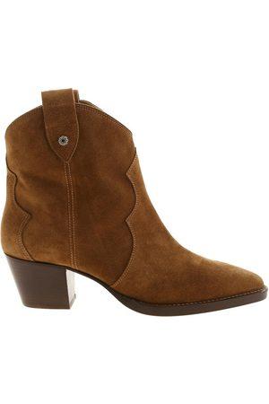 Dondup Kvinder Cowboystøvler - ANKLE BOOTS